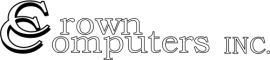 Crown Computers Inc.
